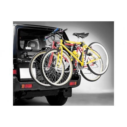 Porte vélo 4x4 Bike Carrier