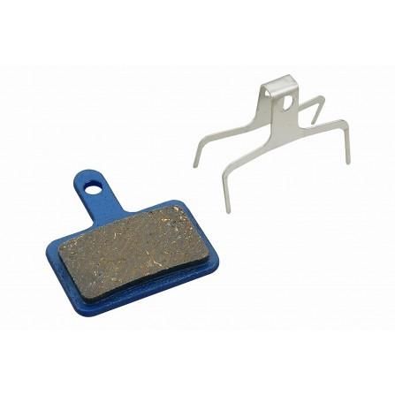 Plaquette frein organique dbp-10 pour SHIMANO Deore M515 M475 C501 C601 mechanic