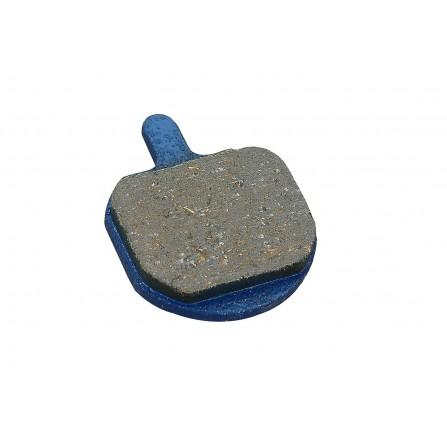 Plaquette frein organique dbp-26 pour HAYES Sole / MX2 / Mx3