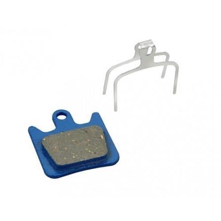 Plaquette frein organique dbp-48 pour HOPE X2