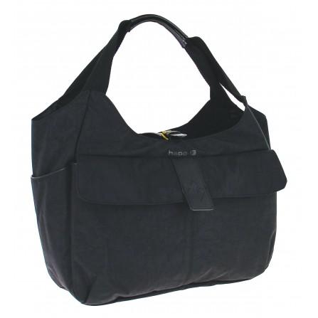 Panier shopping premium Noir - Fixation MTS3 E-BIKE