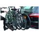 Porte vélo sur attelage Pure Instinct 4 vélos - WEB PACKAGING