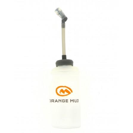 Flasque Orange Mud Hydrapak avec pipette 500ml