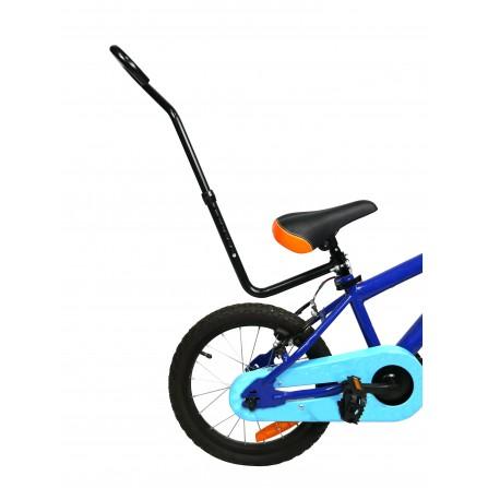 Canne à vélo enfant pour apprentissage