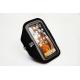 Brassard souple Forte plus avec fenêtre pour Smartphone grand format