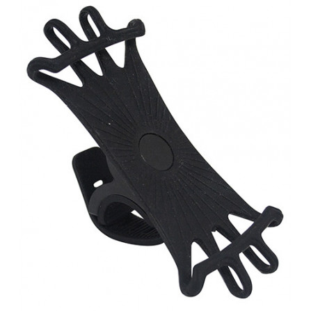 Support téléphone silicone 360