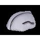 Housse de pluie pour casque Corsa Full Reflective Gris