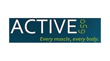 Active 650